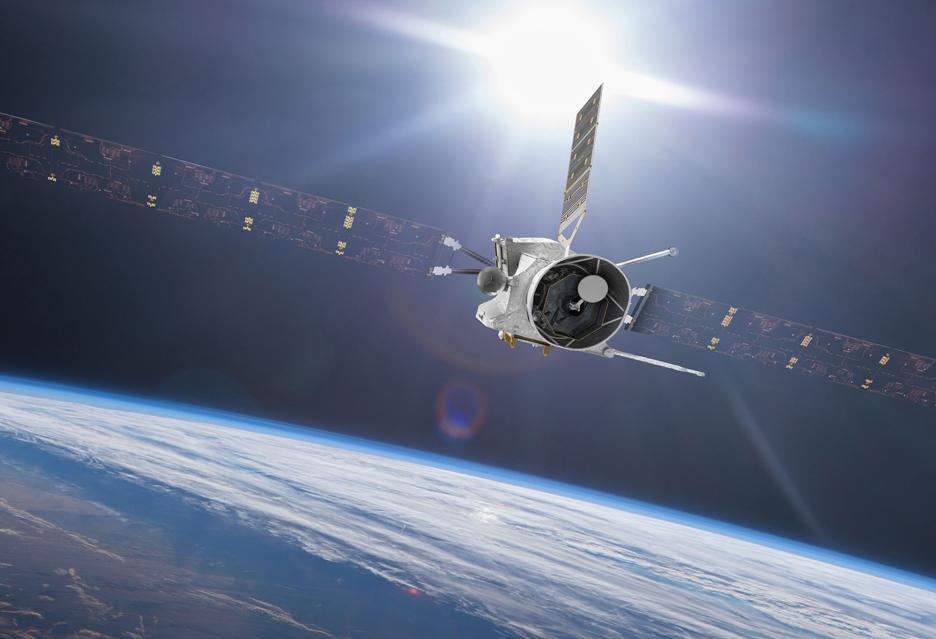 Na Merkurego przez Wenus dwa normalne proszę - o kosztownej wyprawie sondy BepiColombo | zdjęcie 1