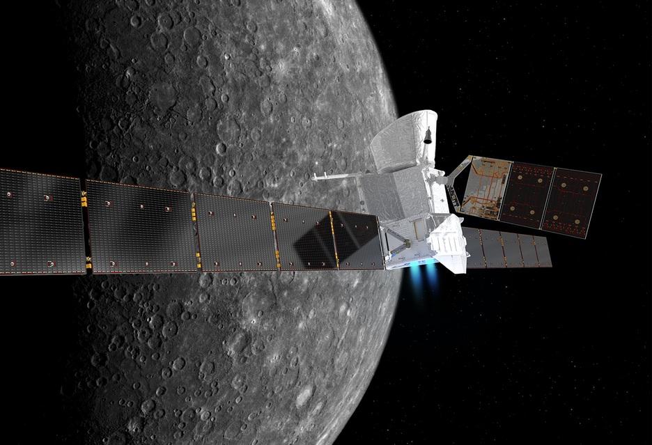 Na Merkurego przez Wenus dwa normalne proszę - o kosztownej wyprawie sondy BepiColombo | zdjęcie 2