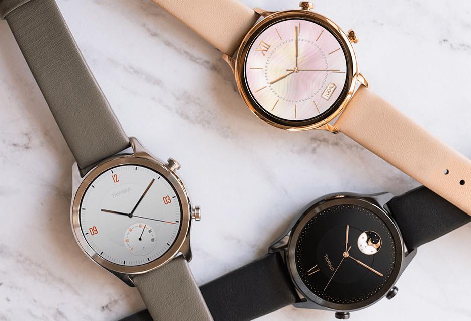 Styl i funkcjonalność - to cechować ma smartwatcha TicWatch C2