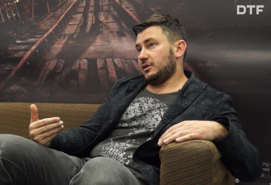 Autor Metro 2033 atakuje (w bardzo ostrych słowach) Andrzeja Sapkowskiego