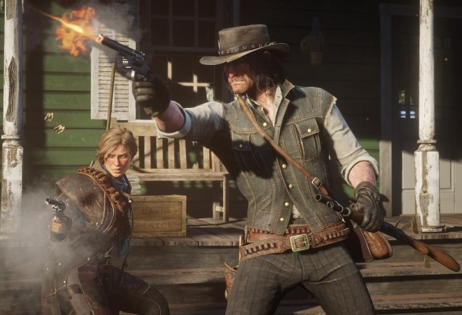 Red Dead Redemption 2 na PC? Są pewne poszlaki