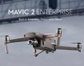 Oto dron DJI Mavic 2 Enterprise