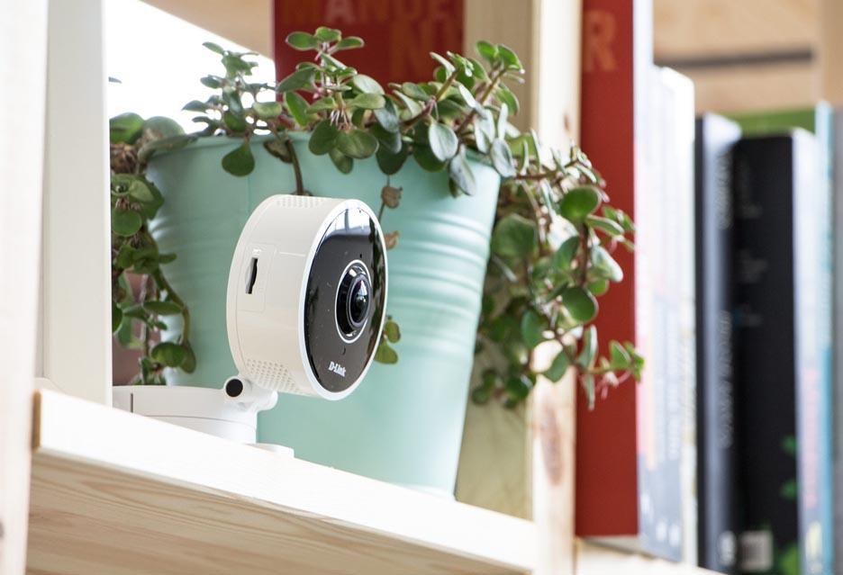 Kamery do monitoringu domowego - TOP 5 | zdjęcie 1