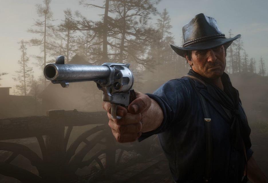 Red Dead Redemption 2 – gigant znowu w siodle | zdjęcie 1