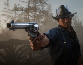 Red Dead Redemption 2 – gigant znowu w siodle