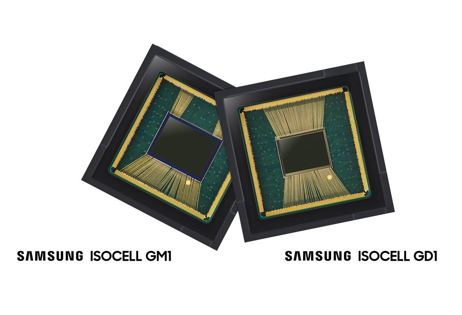 Samsung ma nowe sensory do smartfonów - czy to one trafią do Galaxy S10?