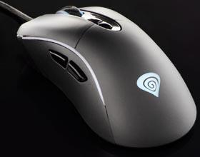 Genesis Xenon 750 – solidna mysz dla graczy w rozsądnej cenie
