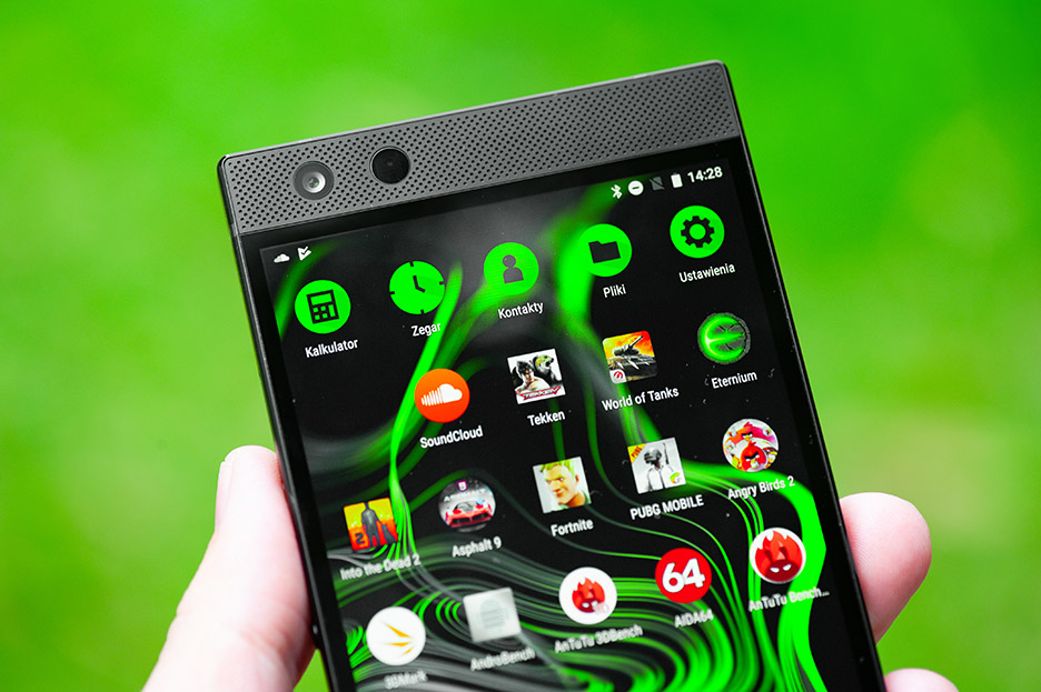 Razer Phone 2 - wideorecenzja | zdjęcie 1
