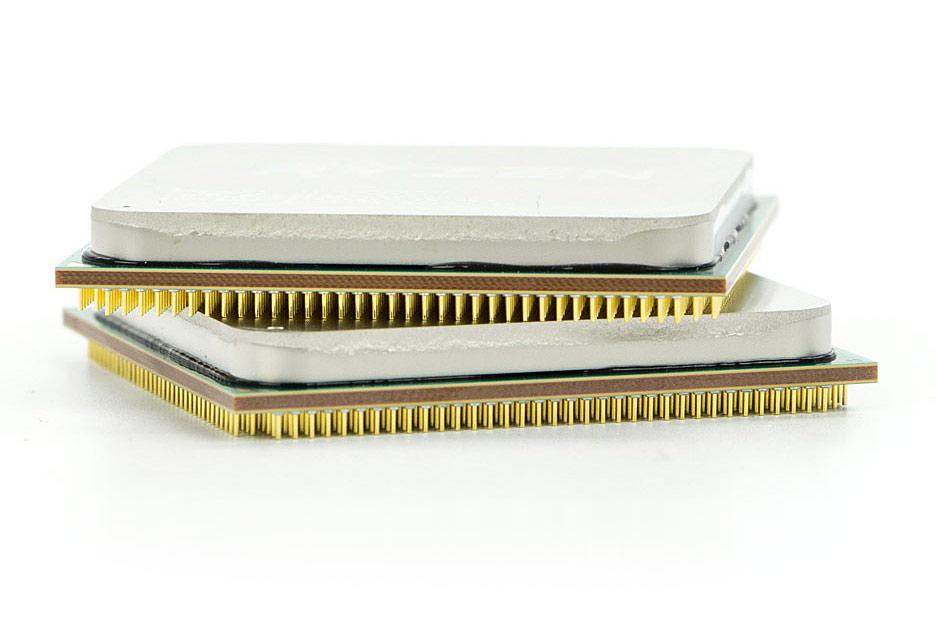 Klienci coraz częściej wybierają procesory AMD, ale rynek komputerów nadal woli Intela