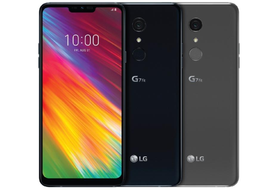 LG G7 Fit wkracza na światowe rynki - poznaliśmy polską cenę