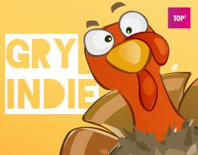 Najciekawsze gry indie lipiec - październik 2018