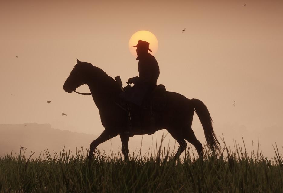 Red Dead Redemption 2 rozchwytywane - sprzedaż przekroczyła już 17 mln egzemplarzy