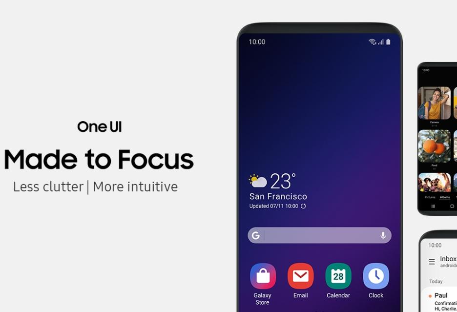 Grono odbiorców Samsung One UI może okazać się bardzo ograniczone [AKT. 2]