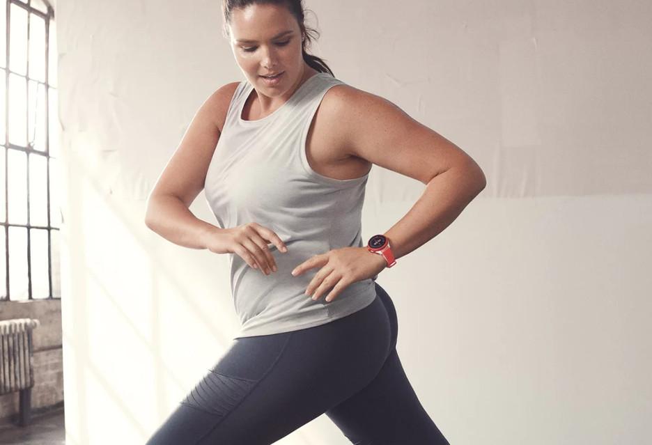 Fossil Sport to stylowy smartwatch sportowy