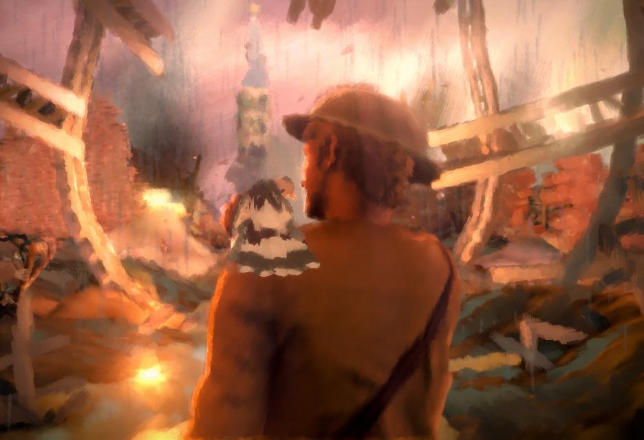 Gra 11-11: Memories Retold - o wojnie i człowieczeństwie - debiutuje na rynku