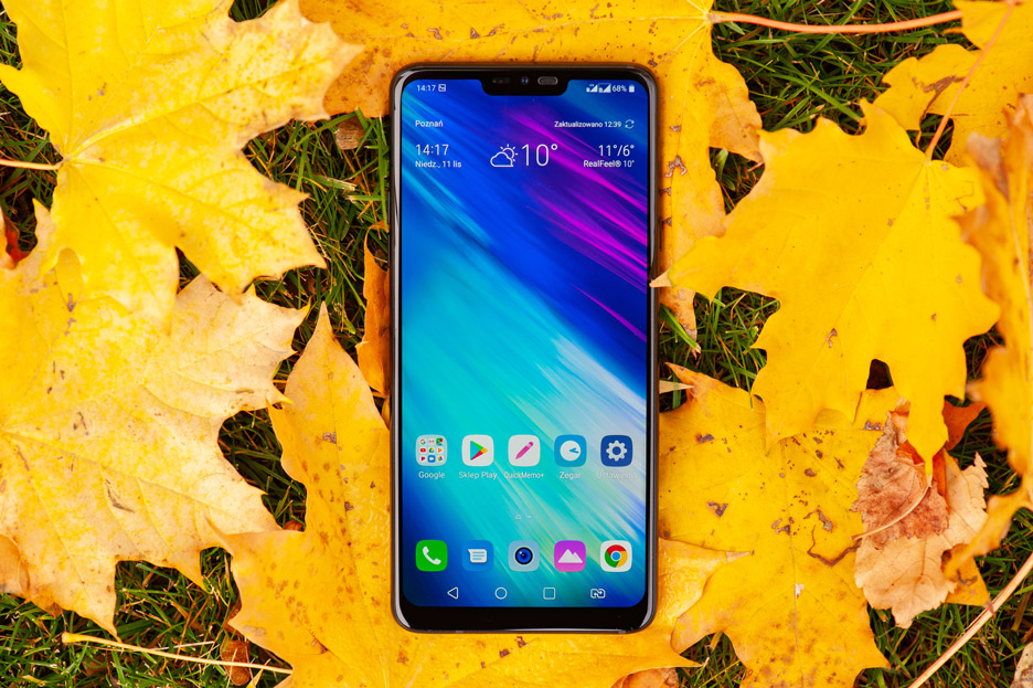 LG G7 fit - oto dlaczego warto go kupić | zdjęcie 1