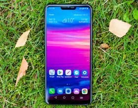 LG G7 fit - oto dlaczego warto go kupić