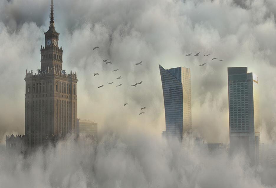 Alert smogowy - co poradzić na złą jakość powietrza?