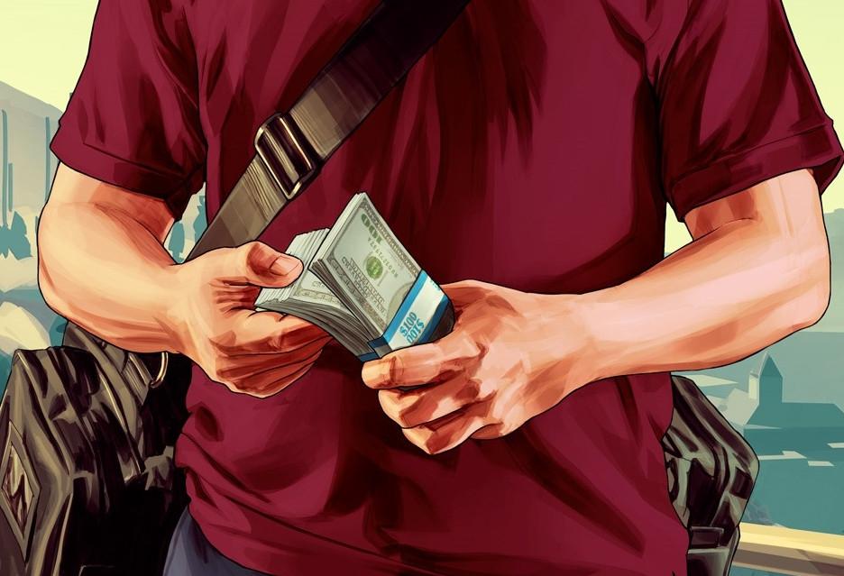 Sprzedaż GTA V przekroczyła 100 mln egzemplarzy