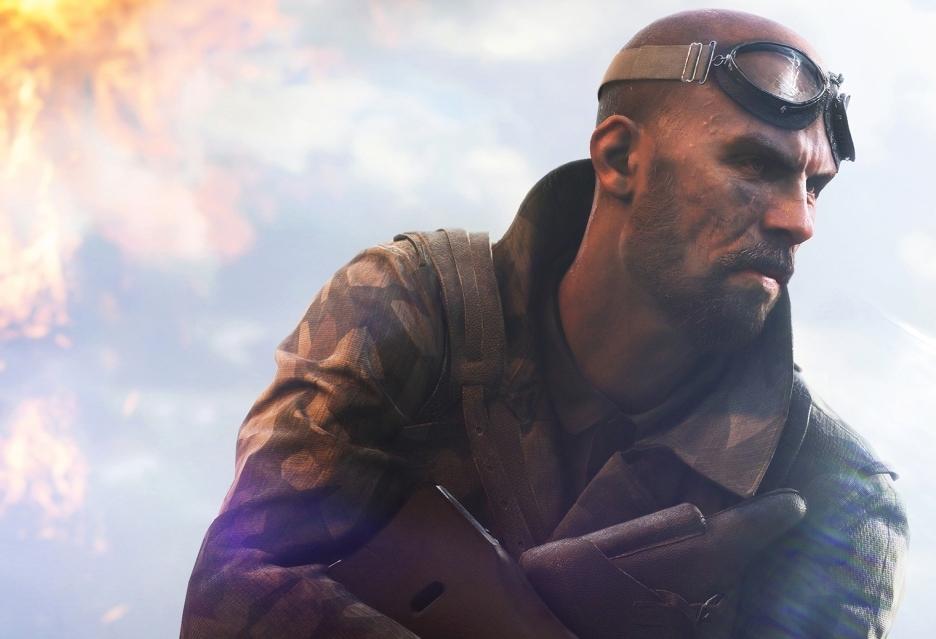 X018 - Battlefield V na Xbox One X ma wyglądać pięknie (Cyberpunk 2077 także)