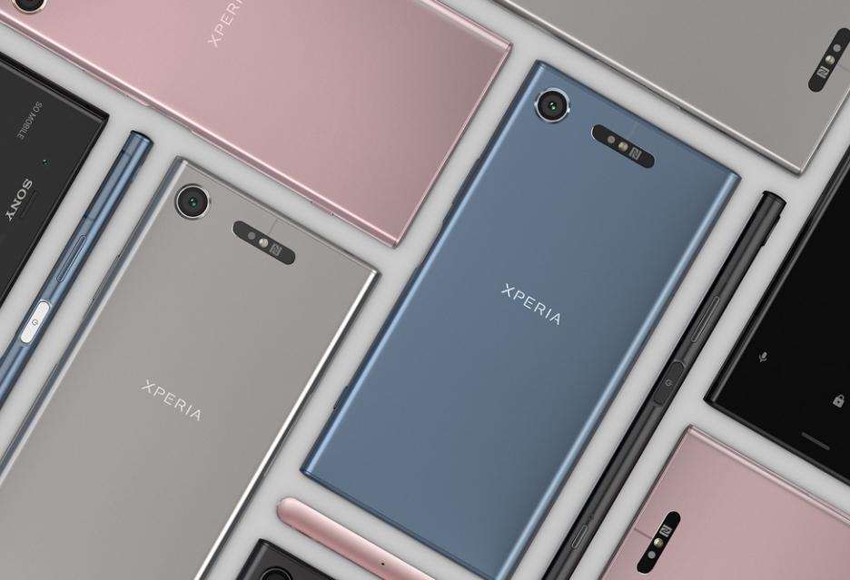 Android 9.0 Pie na 3 kolejnych smartfonach Sony