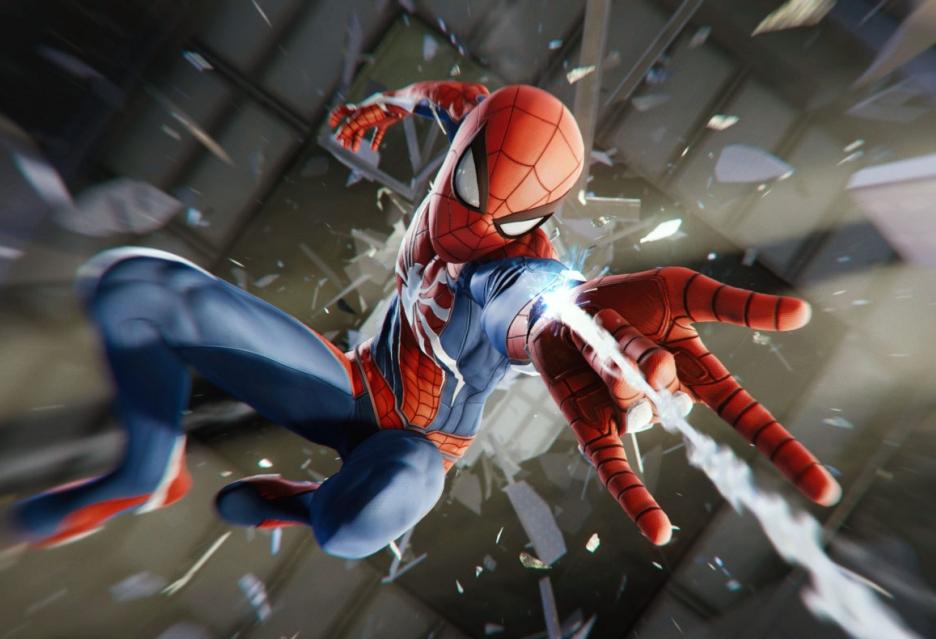 Drugi dodatek do gry Spider-Man z datą premiery [AKT.]