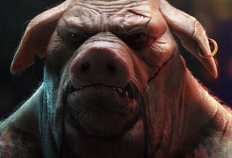 Ubisoft jeszcze w tym roku przypomni o Beyond Good & Evil 2