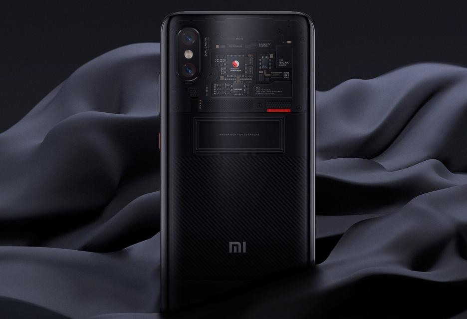 Xiaomi Mi 8 Pro z czytnikiem linii papilarnych w ekranie w Polsce - znamy cenę