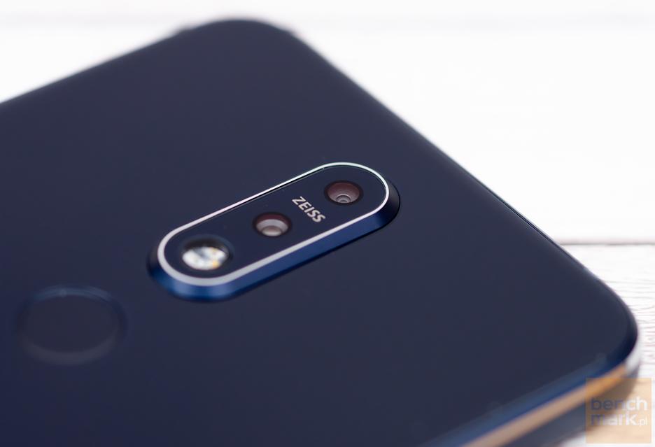 Nokia wersja 7.1 czyli Android One za 1499 zł | zdjęcie 7
