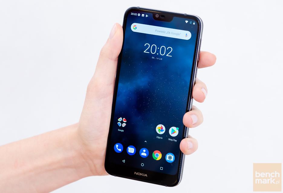Nokia wersja 7.1 czyli Android One za 1499 zł | zdjęcie 2