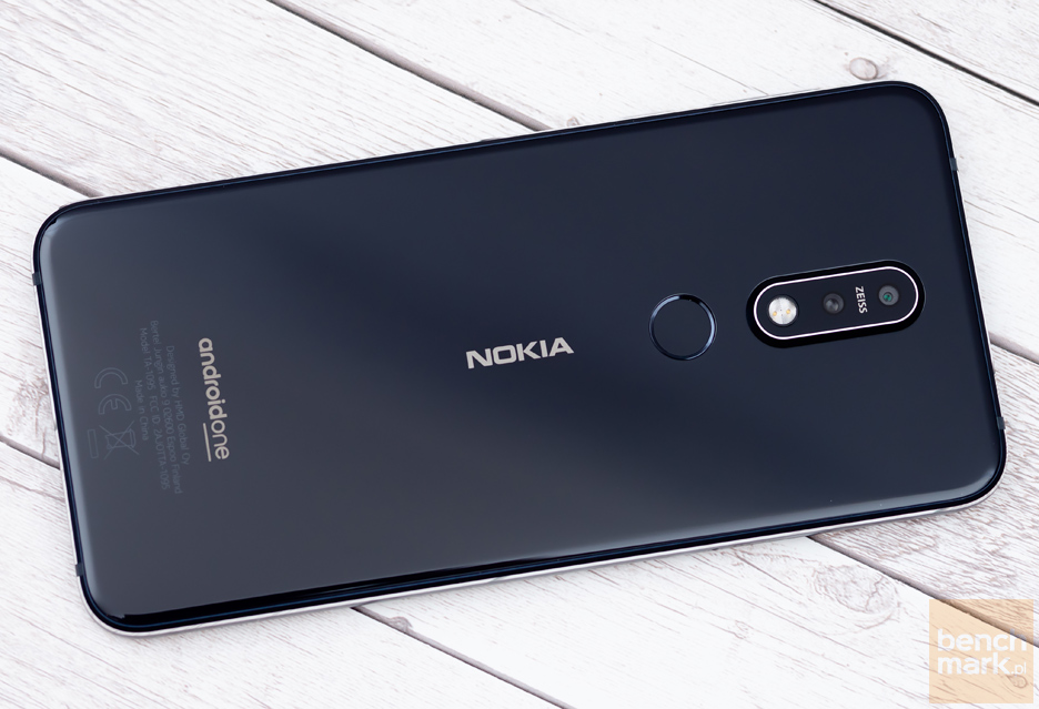 Nokia wersja 7.1 czyli Android One za 1499 zł | zdjęcie 6
