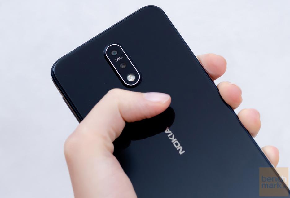 Nokia wersja 7.1 czyli Android One za 1499 zł | zdjęcie 5