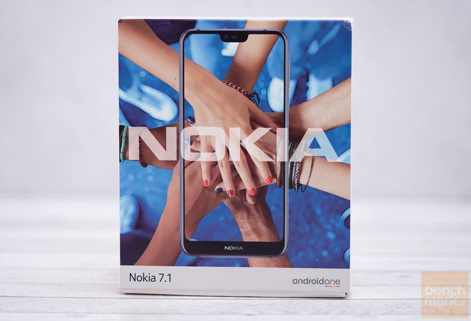 Nokia wersja 7.1 czyli Android One za 1499 zł | zdjęcie 1