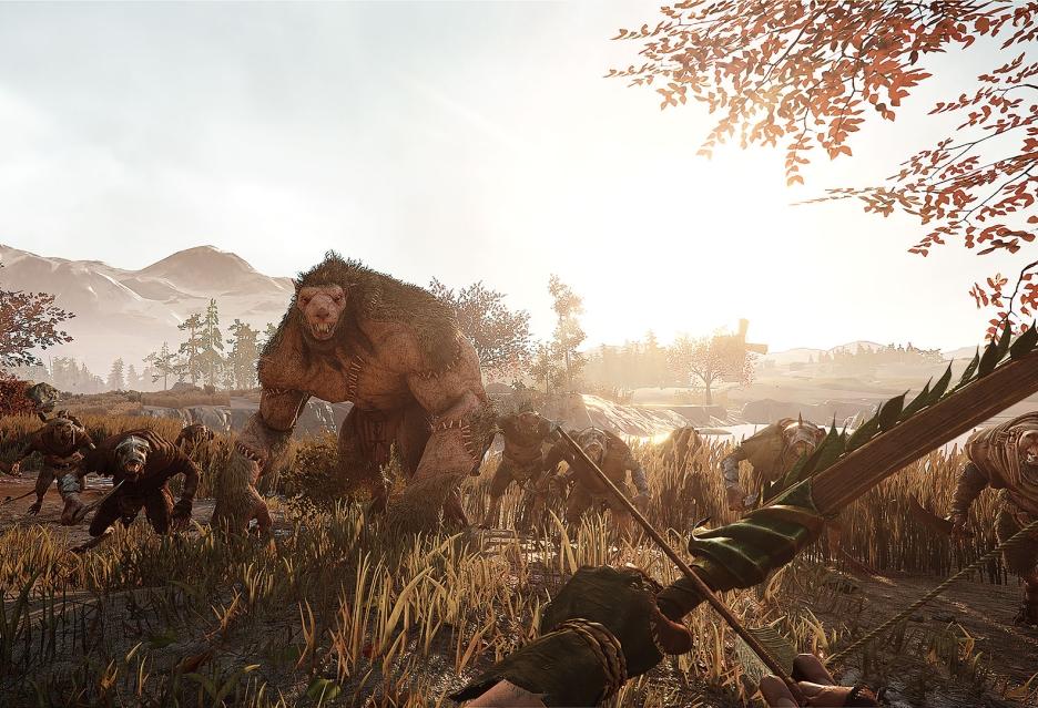 Warhammer: Vermintide 2 jeszcze w tym roku trafi na PS4