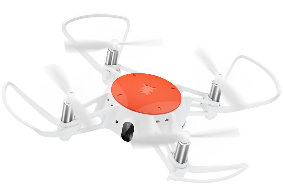 Dron na początek - Xiaomi Mi Drone Mini debiutuje w Polsce