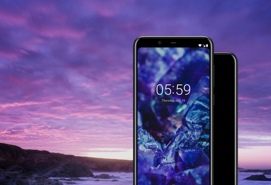 Polska cena smartfona Nokia 5.1 Plus przekroczy 1000 zł