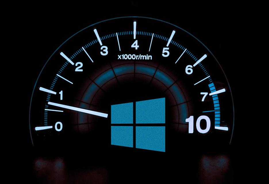 Jak przyśpieszyć system Windows 10 | zdjęcie 1