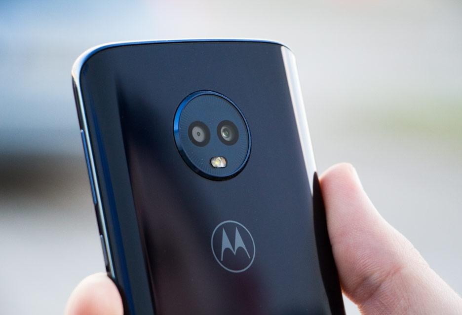 Motorola Moto G6 - jeden z lepszych smartfonów do 1000 zł | zdjęcie 1