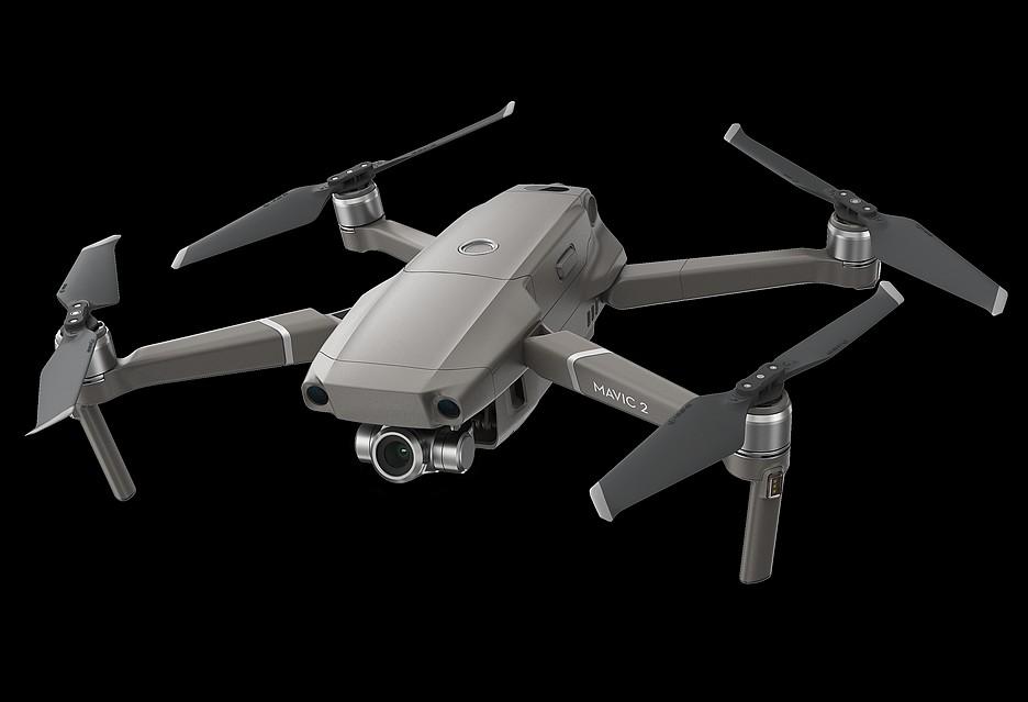 Najlepsze drony w Media Expert | zdjęcie 1