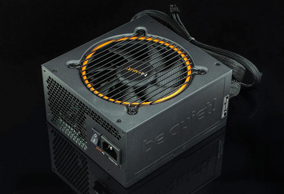 be quiet! Pure Power 11 600W CM - cichy, solidny i z dobrym okablowaniem | zdjęcie 1