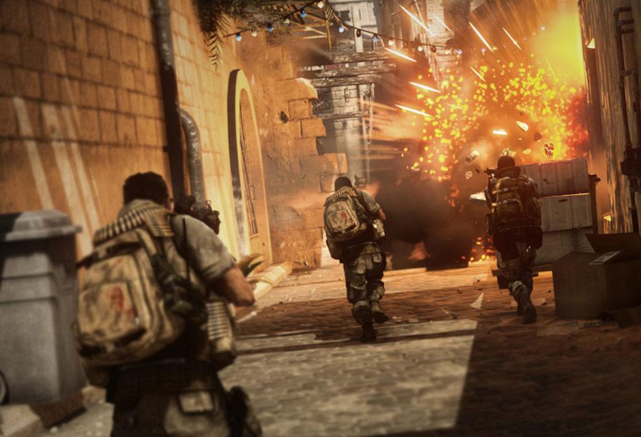 Oto jak przez lata zmieniał się Battlefield | zdjęcie 24