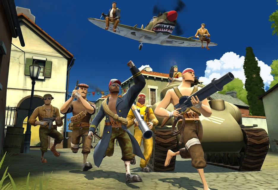 Oto jak przez lata zmieniał się Battlefield | zdjęcie 13