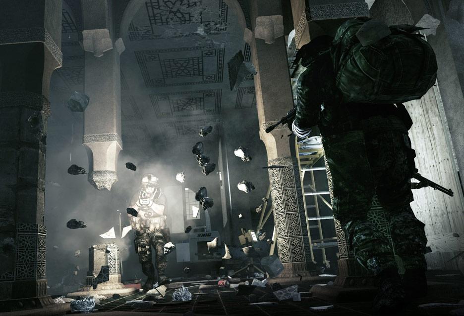 Oto jak przez lata zmieniał się Battlefield | zdjęcie 22