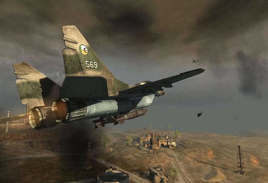 Oto jak przez lata zmieniał się Battlefield | zdjęcie 8