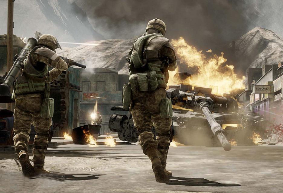 Oto jak przez lata zmieniał się Battlefield | zdjęcie 15
