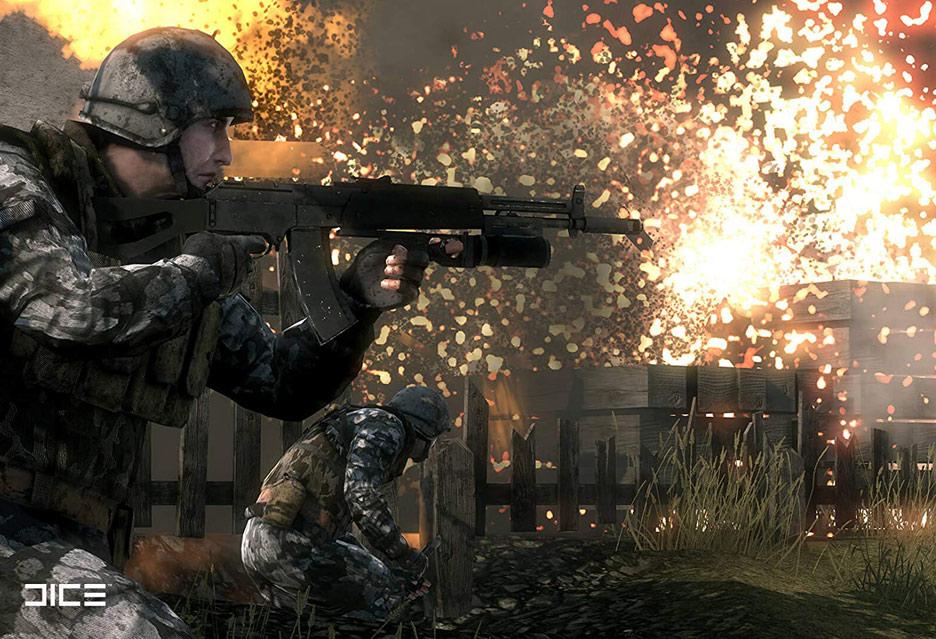 Oto jak przez lata zmieniał się Battlefield | zdjęcie 12