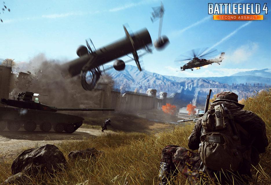 Oto jak przez lata zmieniał się Battlefield | zdjęcie 28