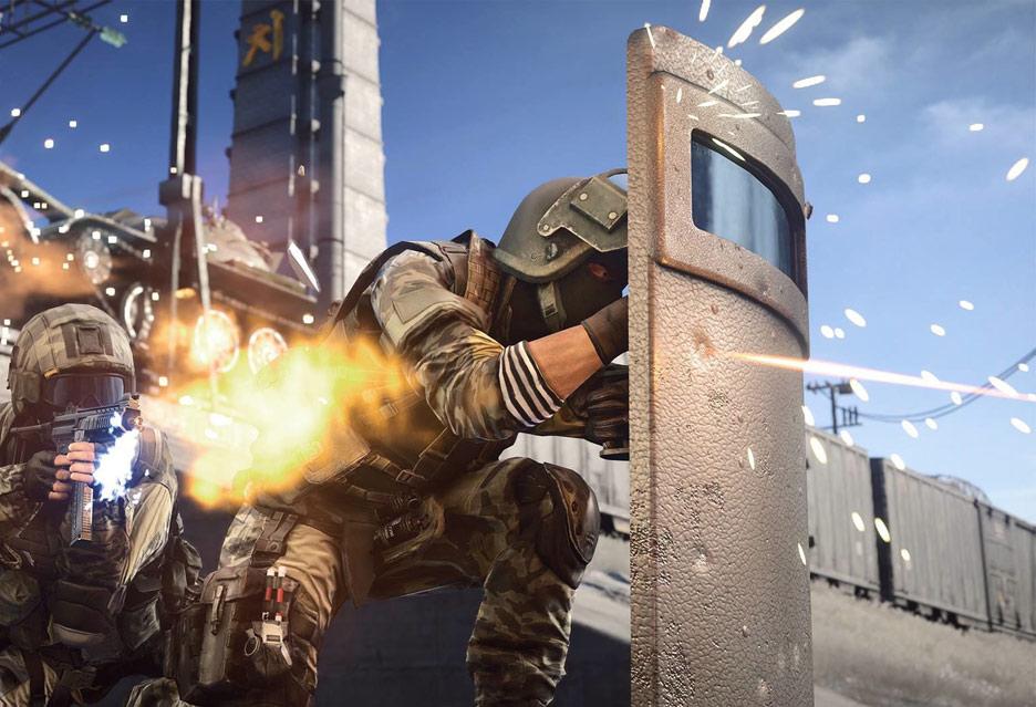 Oto jak przez lata zmieniał się Battlefield | zdjęcie 30