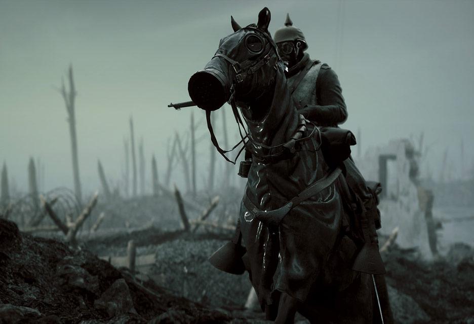 Oto jak przez lata zmieniał się Battlefield | zdjęcie 41