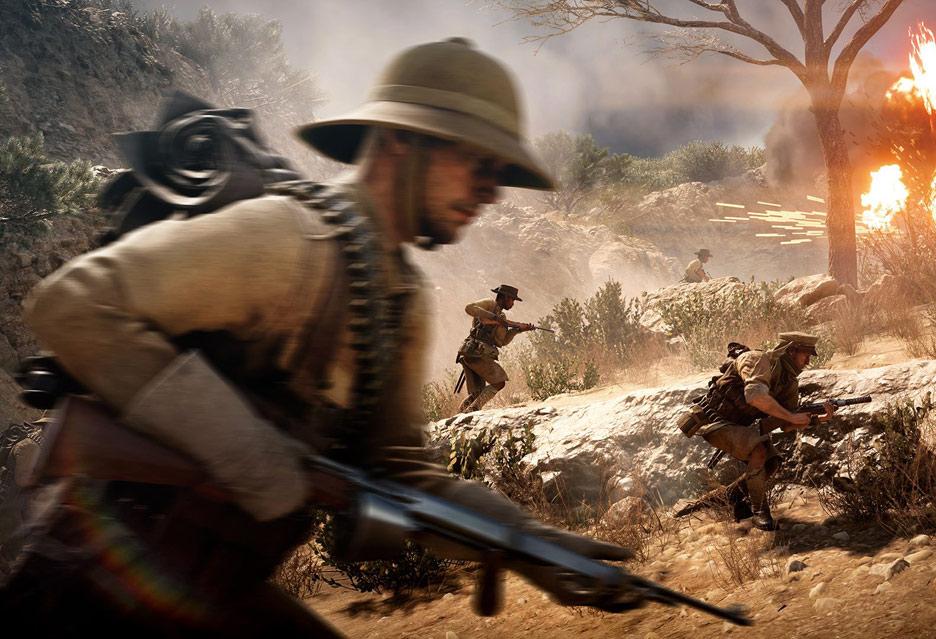 Oto jak przez lata zmieniał się Battlefield | zdjęcie 40